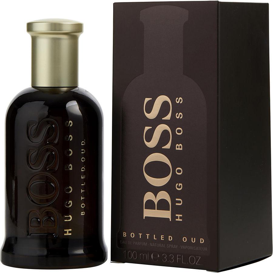 hugo boss boss bottled oud