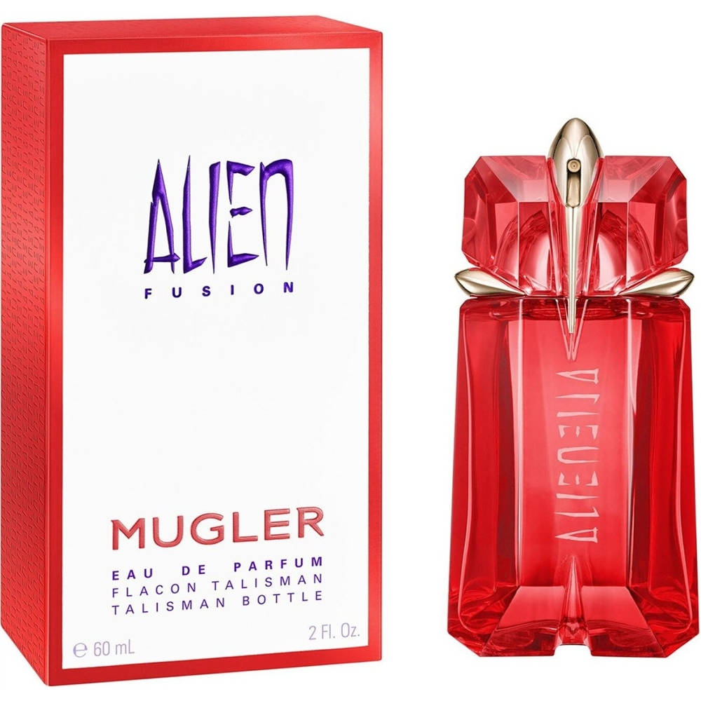 alien fusion perfume gift set